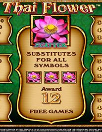 Thai Flower Screenshot 3