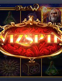 The Wiz Slot Screenshot 1