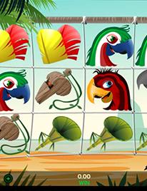 Jungle Goals Screenshot 1