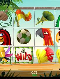 Jungle Goals Screenshot 3