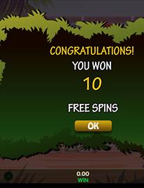 Jungle Goals Screenshot 2
