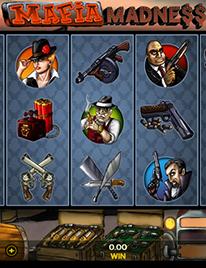 Mafia Madness Slot Screenshot 3