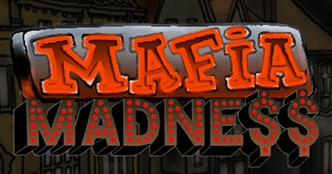 Mafia Madness Slot