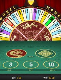 Money Wheel Slot Screenshot 2