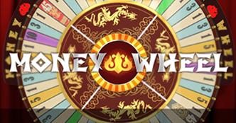 Money Wheel Slot