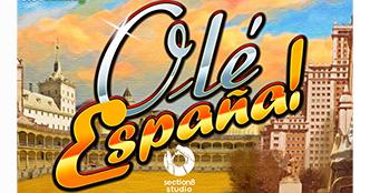 Ole Espana Slot