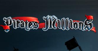 Pirate's Millions
