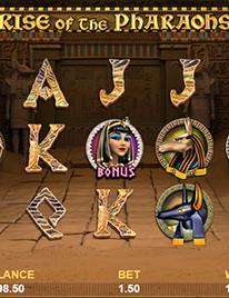 Rise of the Pharaohs Screenshot 3