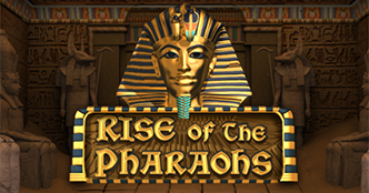 Rise of the Pharaohs