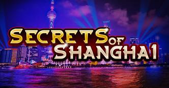 Secrets of Shanghai Slot