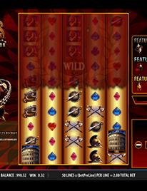 Spartacus Legendary Warrior Screenshot 2