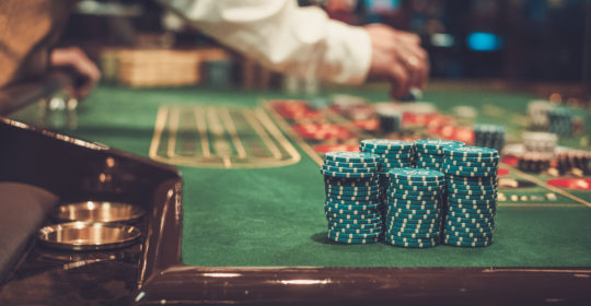 5 of the Best Canadian Online Casinos
