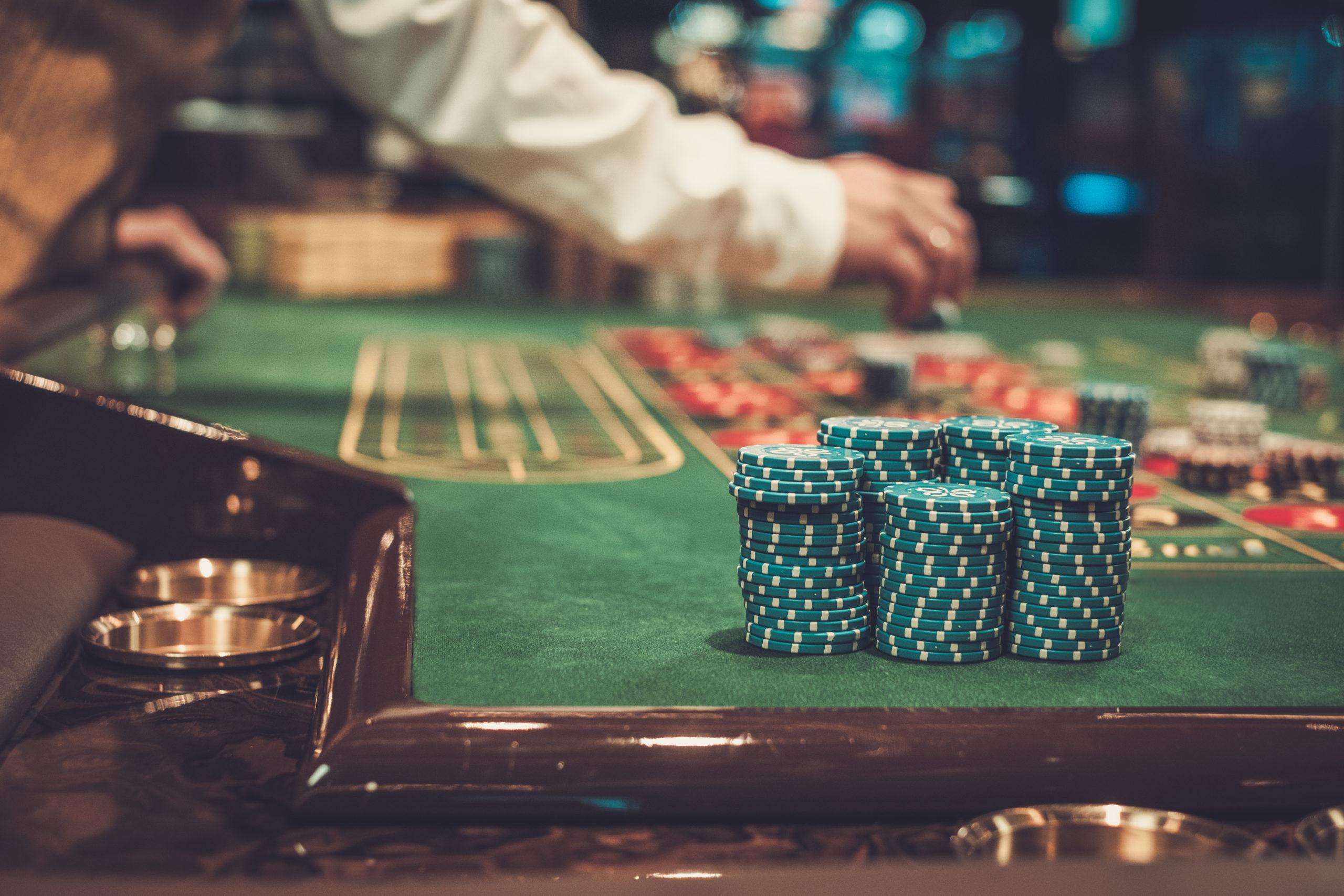 Top 5 canadian online casinos