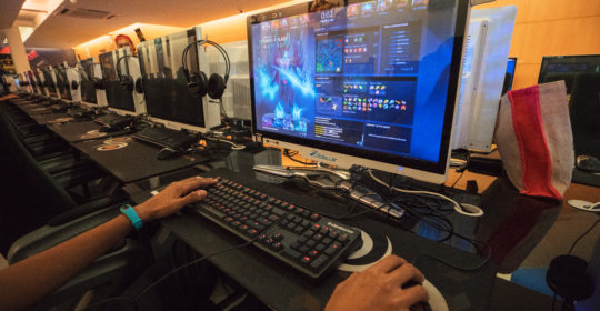 International Game Technology