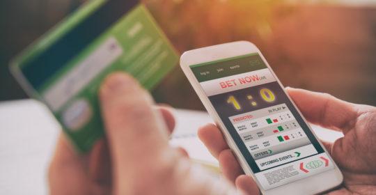 Is Online Gambling Legal in the UK?