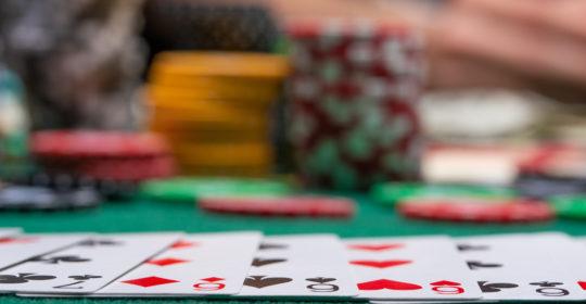Most Popular Types of Poker