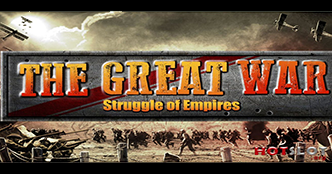 The Great War Slot