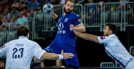 European Men's Handball Championship