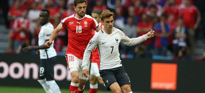 Betting on the UEFA Euro