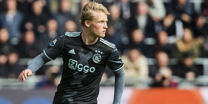 Dutch Eredivisie 2021