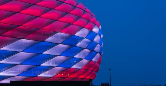 German Bundesliga 2: A Guide to Betting