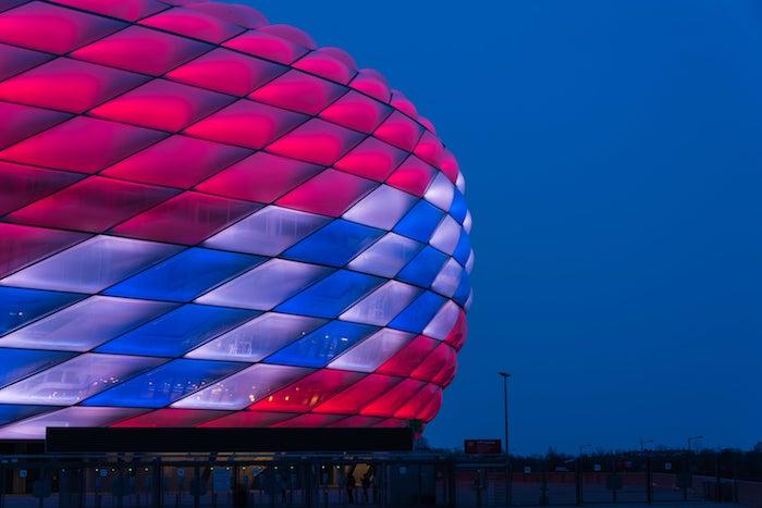 The German Bundesliga 2 2021