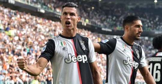 Betting on the Italian Serie A