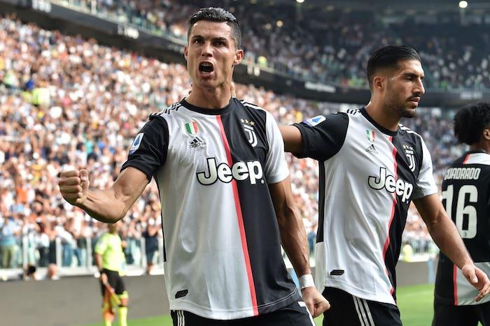 The Italian Serie A 2021