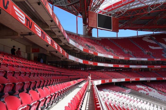 Portuguese Primeira Liga 2021