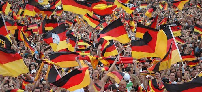 Betting on the German Bundesliga