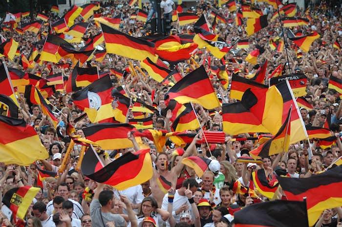 The German Bundesliga 2021