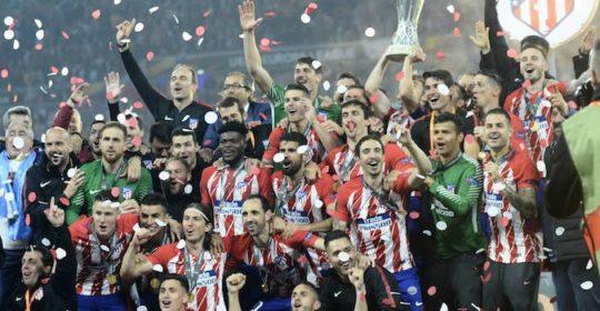 A Guide to UEFA Europa League Betting