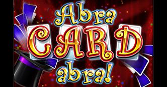 Abracardabra Slot