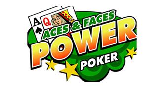 Aces & Faces Power Poker