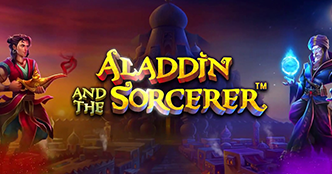 Aladdin and the Sorcerer Slot