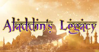 Aladdin's Legacy Slot