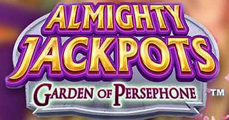 Almighty Jackpots – Garden of Persephone