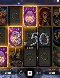 Arcane Reel Chaos Screenshot 2