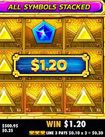 Aztec Gems Screenshot 3
