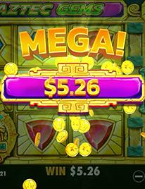 Aztec Gems Screenshot 2