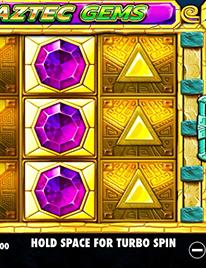 Aztec Gems Screenshot 1