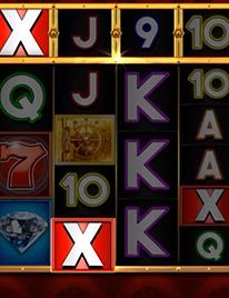 Bar-X Safecracker Megaways Screenshot 3