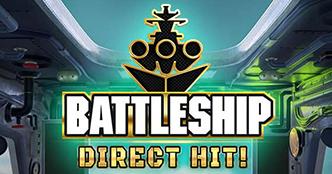 Battleship Direct Hit!: Megaways