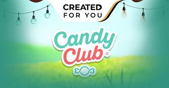 Candy Club Bingo
