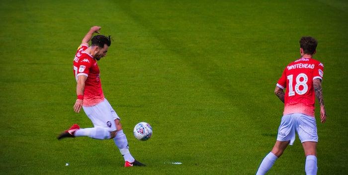English League 2 2021