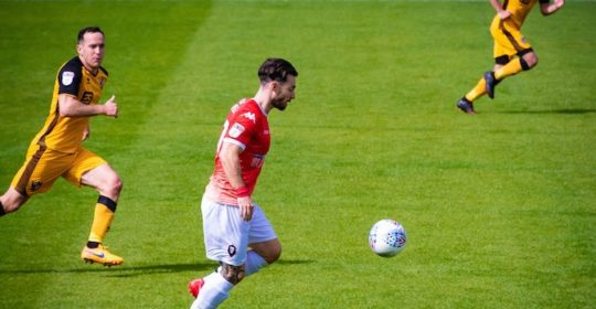 League 2 Betting: A Guide to Betting in the Lower Tiers of English Football