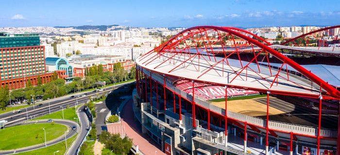 Portuguese Primeira Liga Betting