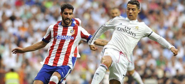 Betting on La Liga
