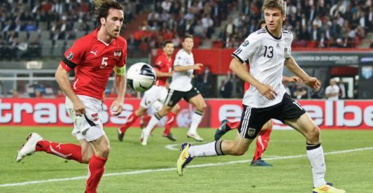 Betting on the Austrian Bundesliga