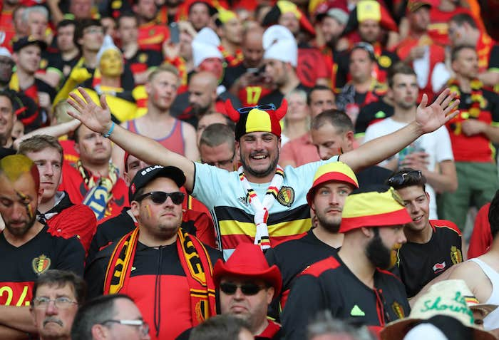 Belgian First Amateur Division 2021 Season